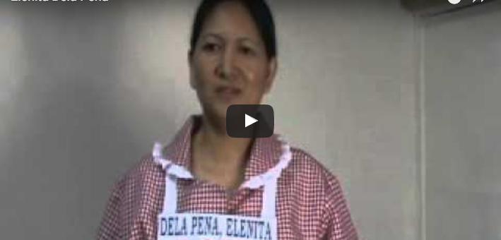 Elenita Dela Pena